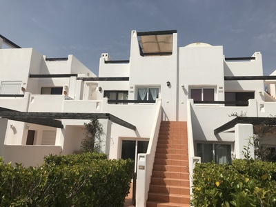 1324: Apartment for sale in Condado de Alhama