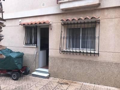 1326: Apartment for sale in Puerto de Mazarron