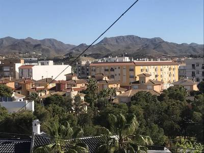 1329: Townhouse for sale in Puerto de Mazarron