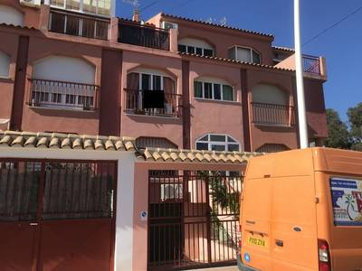 1329: Townhouse in Puerto de Mazarron
