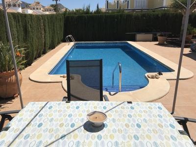 1330: Villa for sale in Mazarron