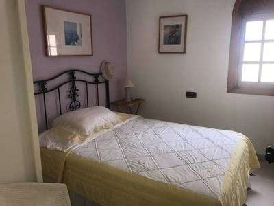 1331: Townhouse for sale in Puerto de Mazarron