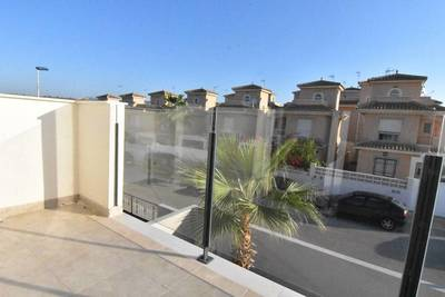 1332: Villa for sale in Puerto de Mazarron