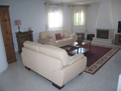 1333: Villa for sale in Mazarron
