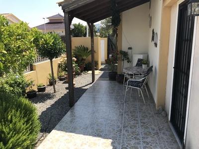 1336: Villa for sale in Mazarron