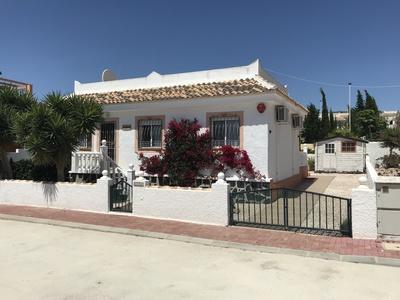 1337: Villa in Mazarron
