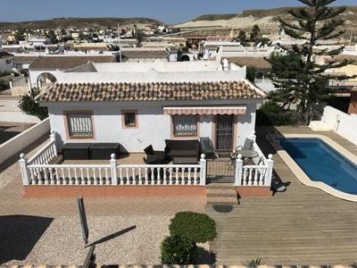 1337: Villa in Camposol