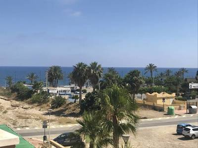 1339: Townhouse for sale in Puerto de Mazarron