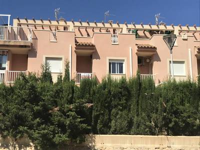 1339: Townhouse in Puerto de Mazarron