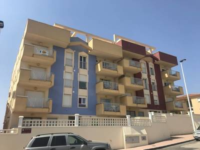 1343: Apartment in Puerto de Mazarron