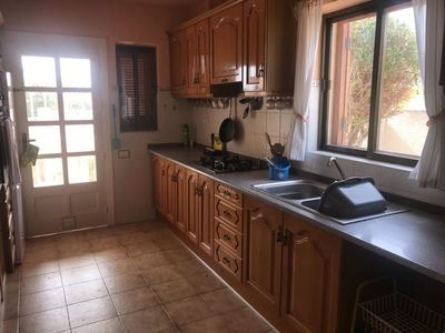 1345: Villa for sale in Bolnuevo