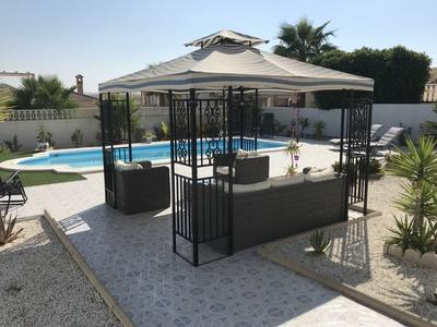 1346: Villa for sale in Camposol