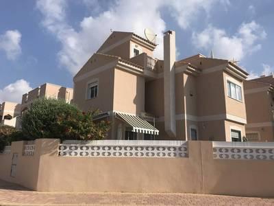 1349: Villa in Puerto de Mazarron