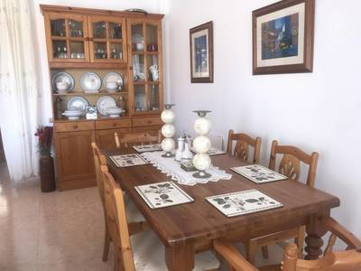 1351: Apartment for sale in Puerto de Mazarron