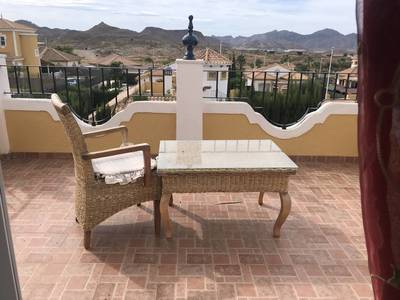 1353: Villa for sale in Mazarron