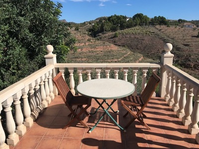 1358: Country House for sale in Aledo