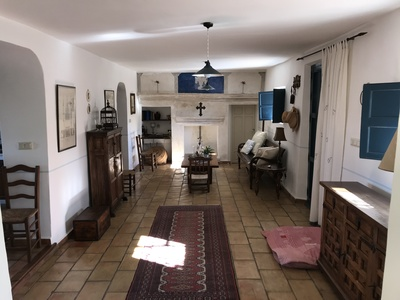 1359: Finca for sale in Lorca