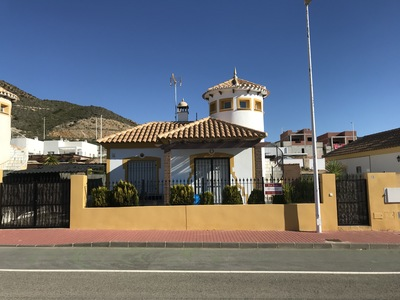1360: Villa in Mazarron
