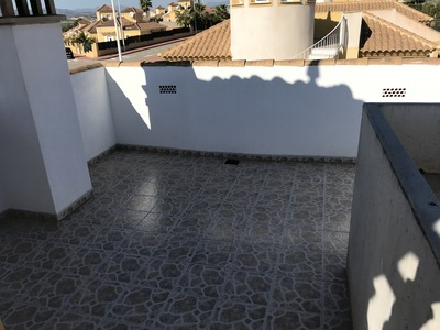 1360: Villa for sale in Mazarron