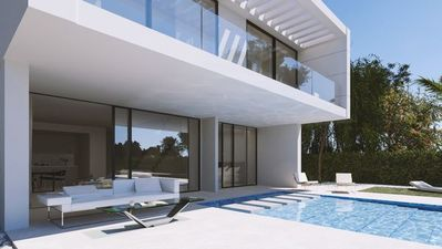 1363: Villa for sale in Murcia City