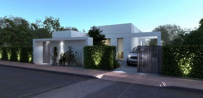 1364: Villa for sale in Murcia