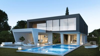 1366: Villa in Murcia City