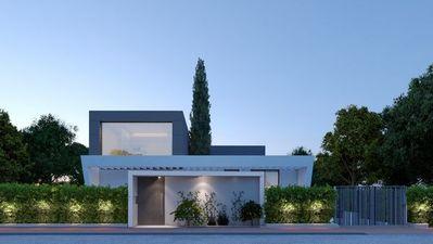 1366: Villa for sale in Murcia City