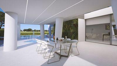1366: Villa for sale in Murcia