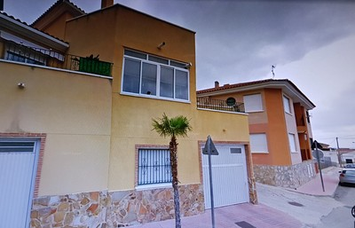 1367: Duplex for sale in Mula