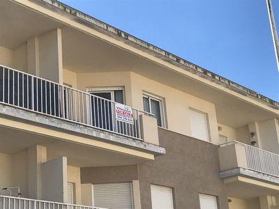 1369: Apartment for sale in Puerto de Mazarron