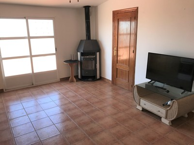 1371: Finca for sale in Totana