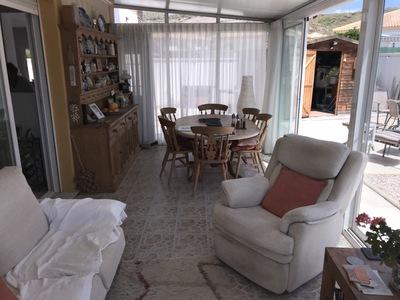 1374: Villa for sale in Mazarron