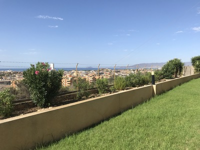 1378: Apartment for sale in Puerto de Mazarron