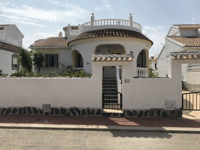 1379: Villa in Camposol