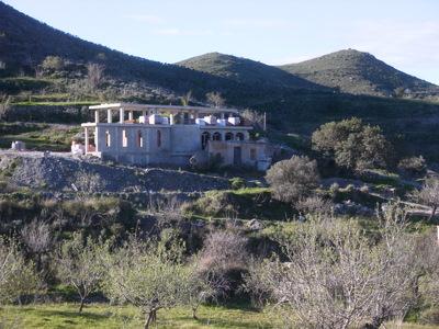1382: Land in Tallante
