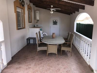 1384: Villa for sale in Mazarron