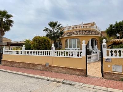 1383: Villa for sale in Camposol
