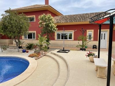 1388: Villa in Totana