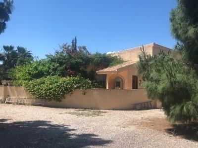 1389: Finca for sale in Totana