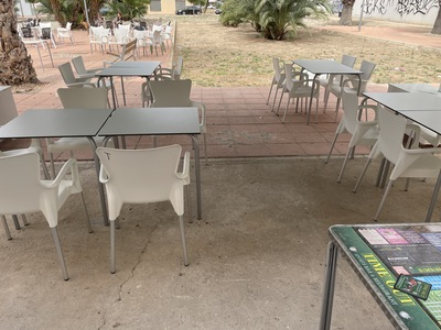 1393: Commercial for sale in San Javier