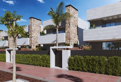 1394: Villa for sale in Torre Pacheco