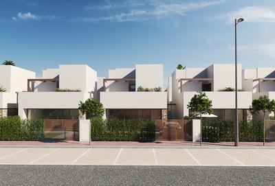 1395: Villa for sale in Torre Pacheco