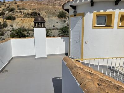 1397: Villa for sale in Mazarron