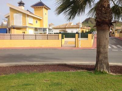 979: Villa in Mazarron Country Club