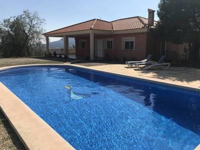 529: Villa in Aledo