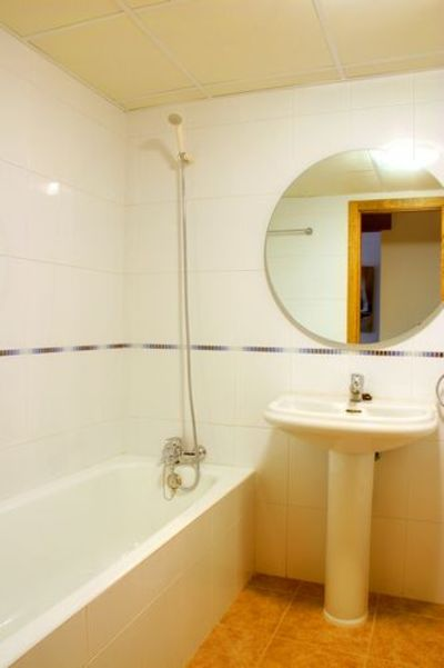 1073: Apartment for sale in Villaricos