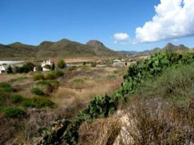 640: Finca for sale in Mazarron
