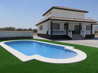 Ref:1162 Villa For Sale in Lorca