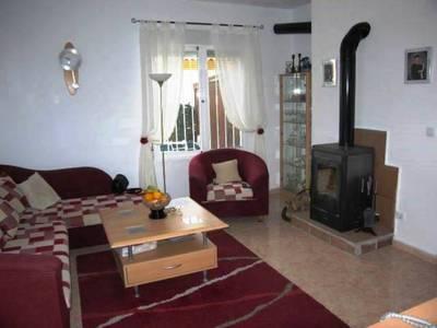 886: Villa for sale in Mazarron Country Club