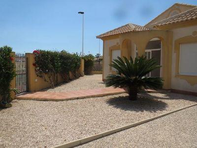 1114: Villa for sale in Mazarron
